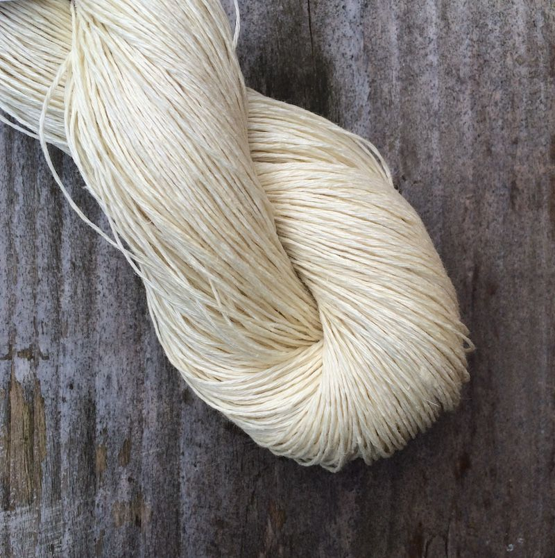 Lithuanian Linen - 6.9 Ivory